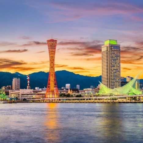 Osaka (Japan) by yourself: how to prepare for the trip.