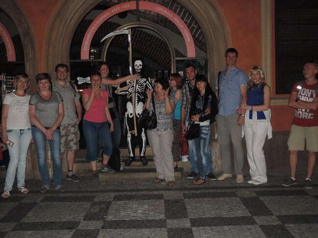 туристическое агентство мегатур прага