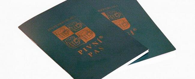 пивной паспорт иегатур