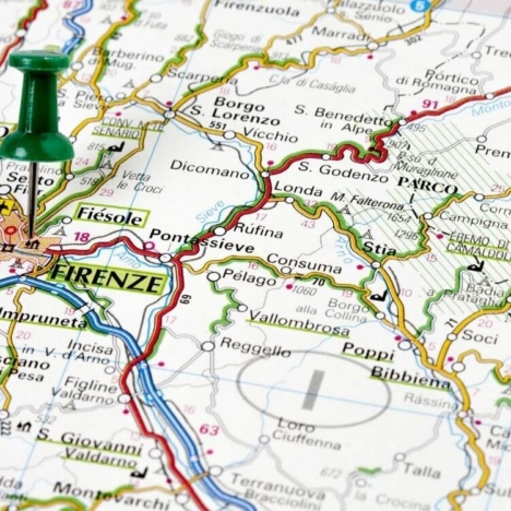 Florence Peretola Airport: how to get to the center of Florence from the airport