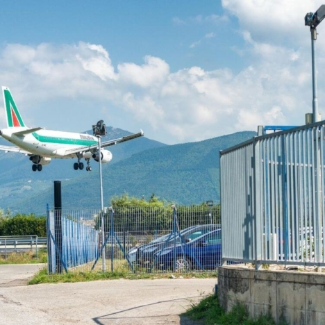How to get to Florence: by plane, bus, train