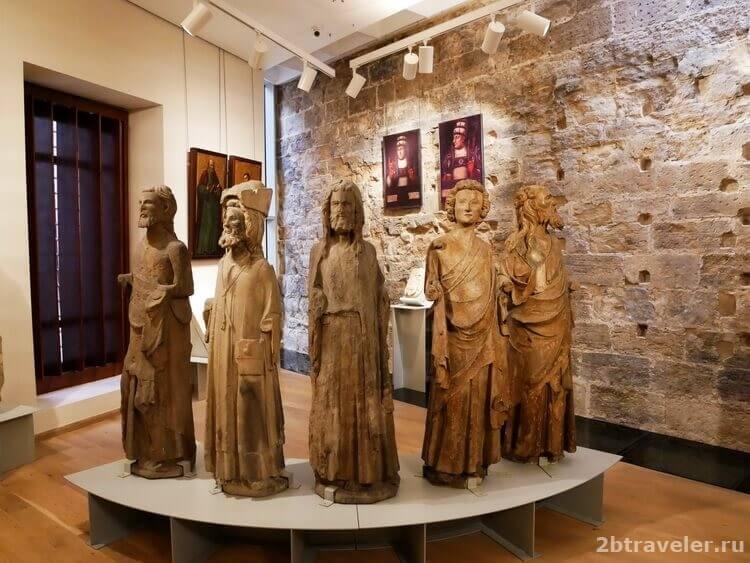 собор валенсии музей