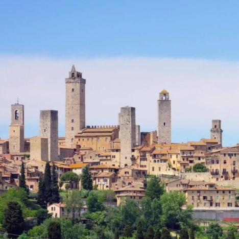 Sienna (Tuscany, Italy): how to get there by yourself and with a tour, what you see, where to stay and what to taste
