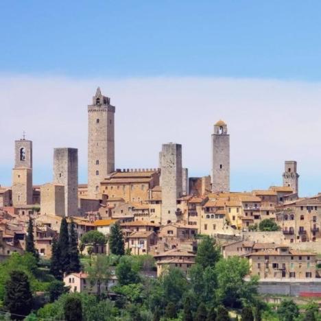 Сиена (Тоскана, Италия): как добраться самостоятельно и с экскурсией, что посмотреть, где остановиться и что попробовать