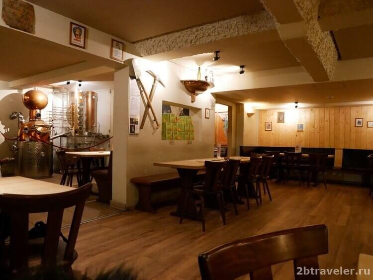 где выпить пива в берлине