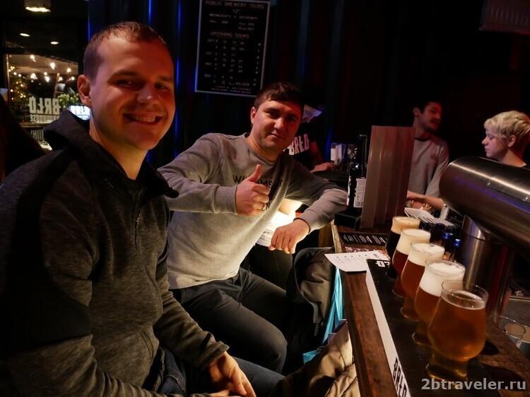 пивоварни берлина