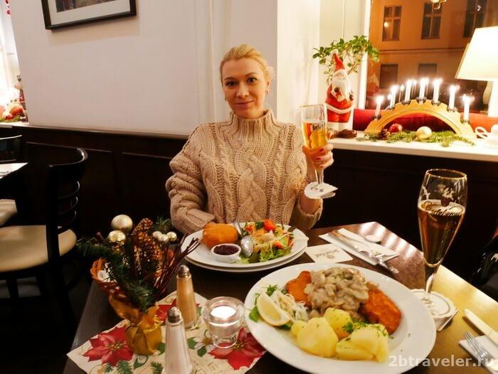 берлинские рестораны