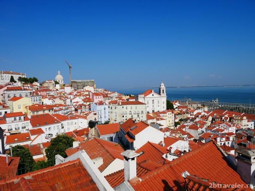 купить экскурсии в лиссабоне