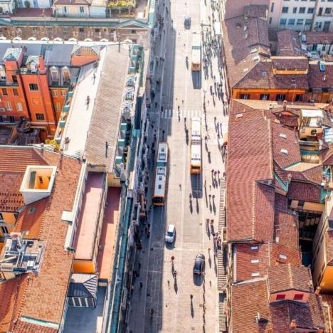 Достопримечательности Болоньи (Италия): что посмотреть самостоятельно за 1-2 дня