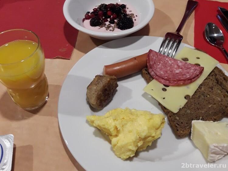 h+ hotel berlin