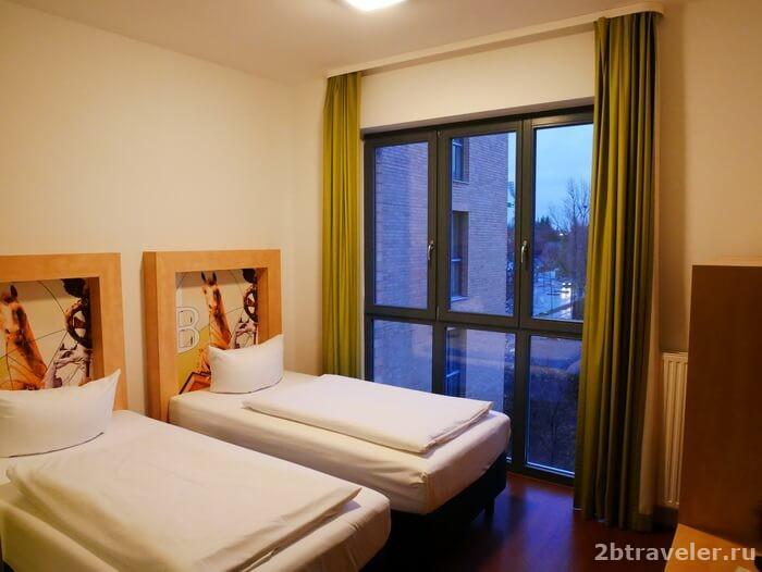 h+ hotel берлин