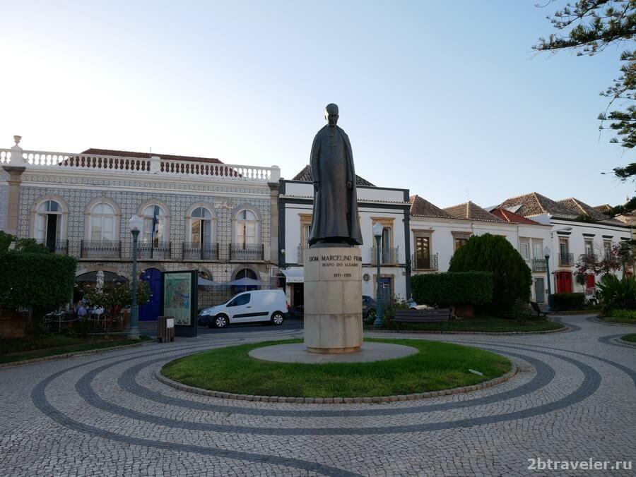 tavira португалия