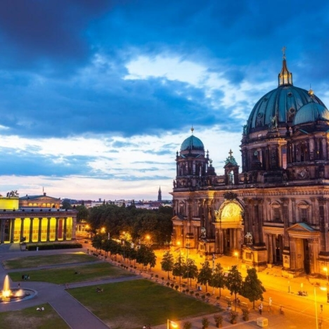 Best guided Tours in Berlin