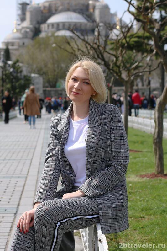 русский фотограф в стамбуле