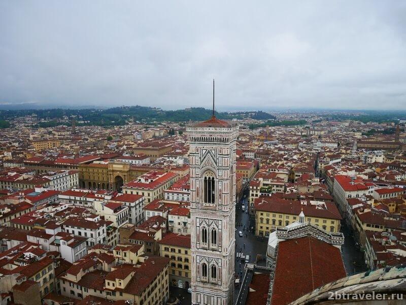 Что посмотреть во Флоренции за 1 день, фото