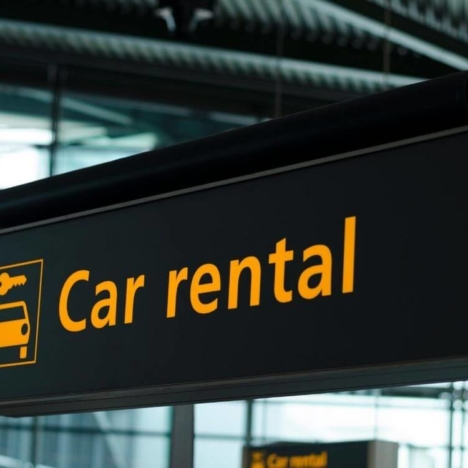 Car rental in France: documents, prices, my recommendations and tips