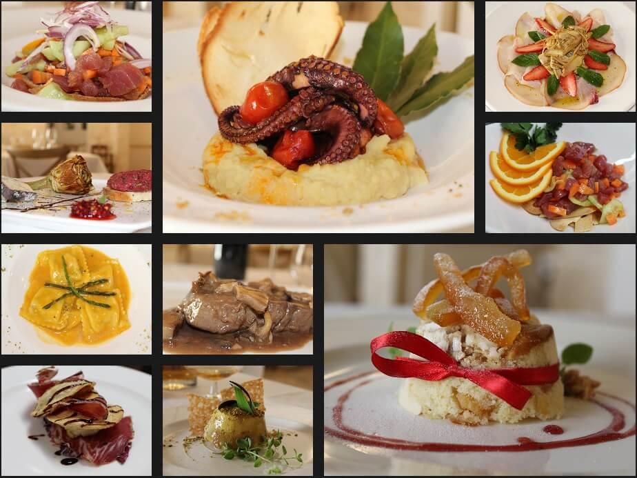 лучшие рестораны альберобелло италия