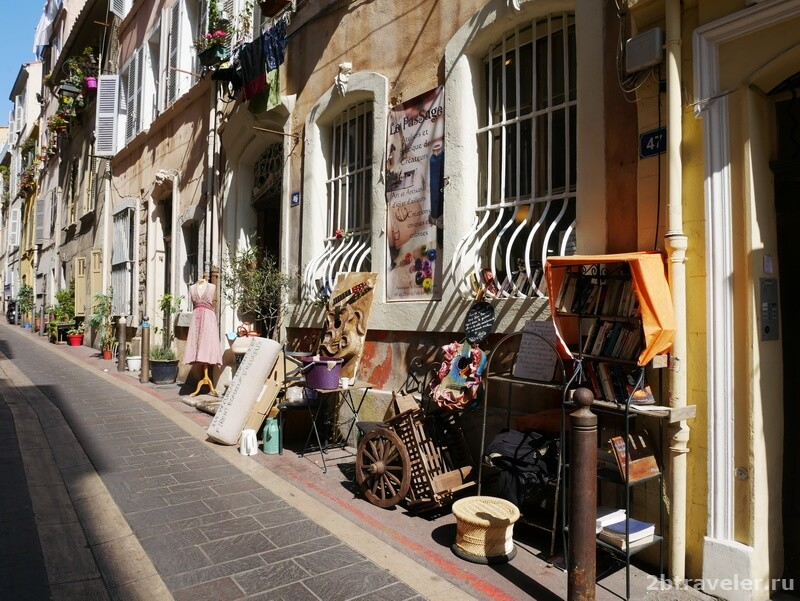 марсель франция достопримечательности отзывы туристов