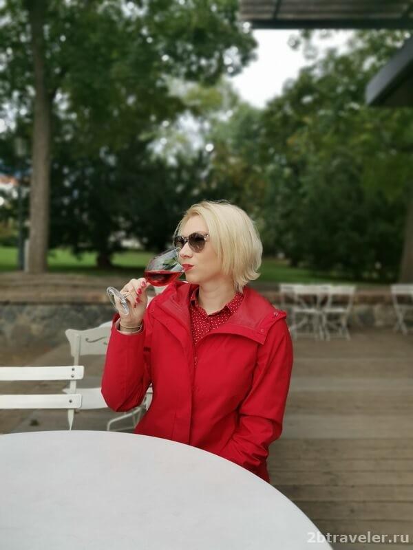 где выпить вино в праге