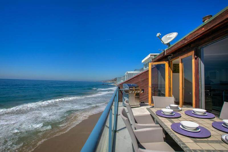 отель в лос анджелесе цены