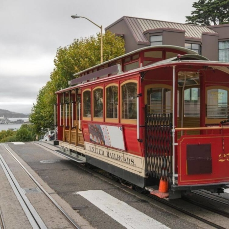 Best Guided Tours in San Francisco (California)