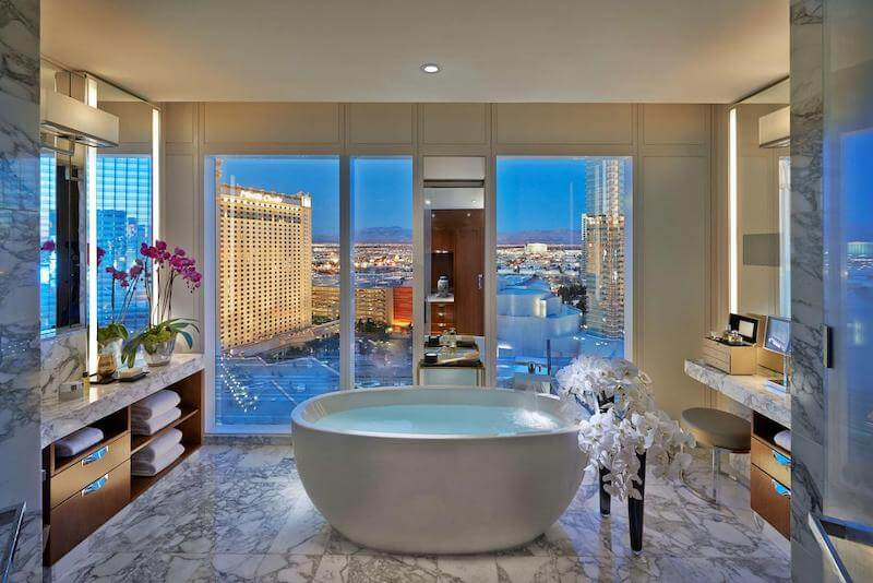 las vegas hotels prices