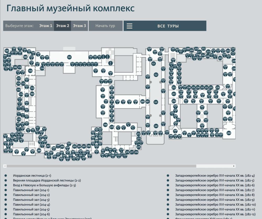 онлайн экскурсии о музеям санкт петербурга эрмитаж