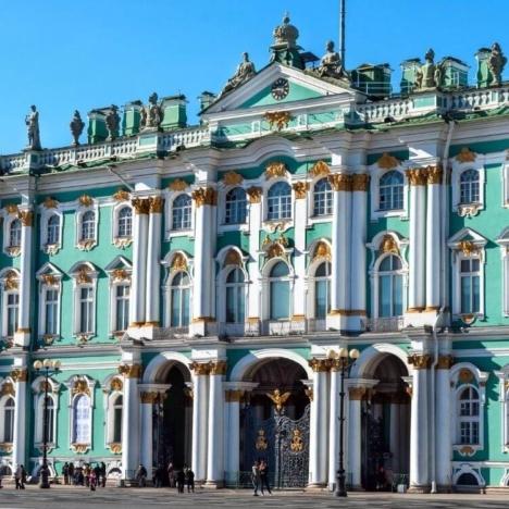 50 достопримечательностей Санкт-Петербурга. Что посмотреть в Петербурге за несколько часов, 1-2 дня, неделю