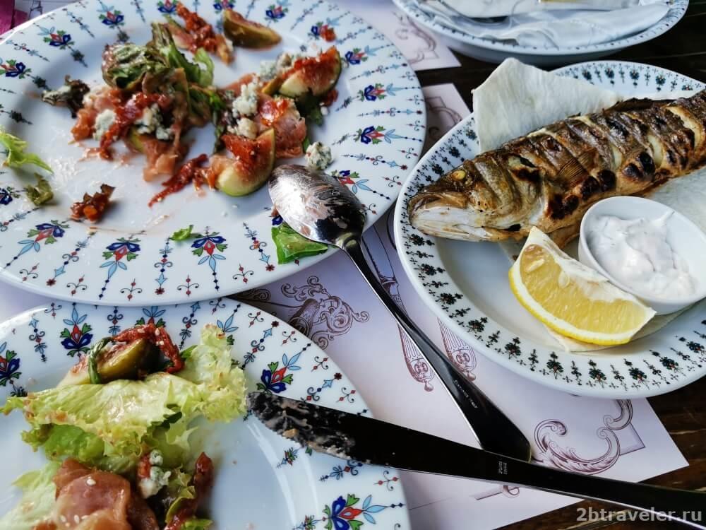 Отдых в Алуште - 2021: отели, пляжи, рестораны, интересные места.