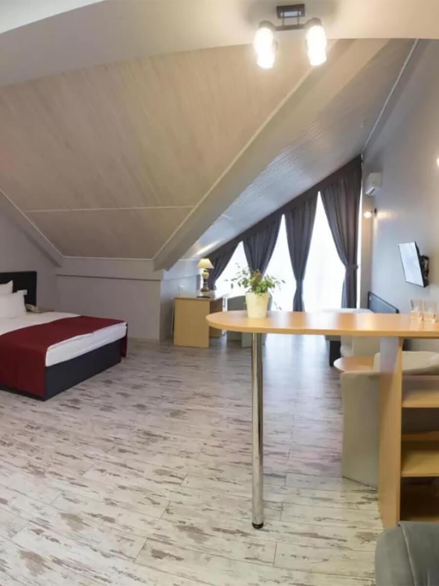 Калининград отель