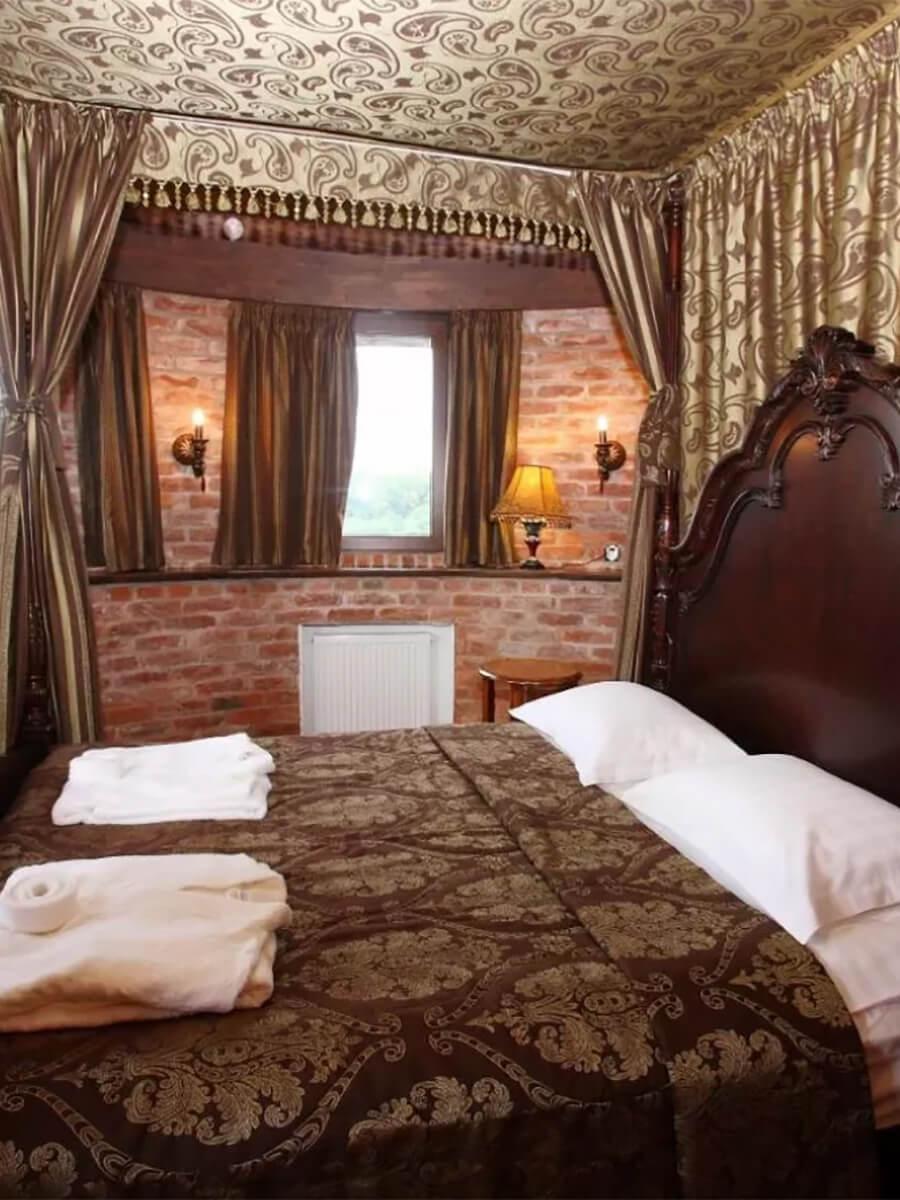 Выбрать хороший отель в Калининграде