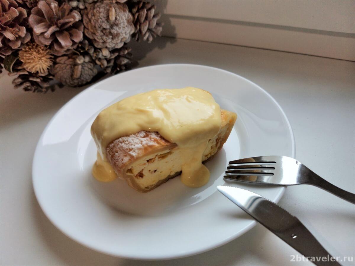 Какие блюда попробовать в Калининграде