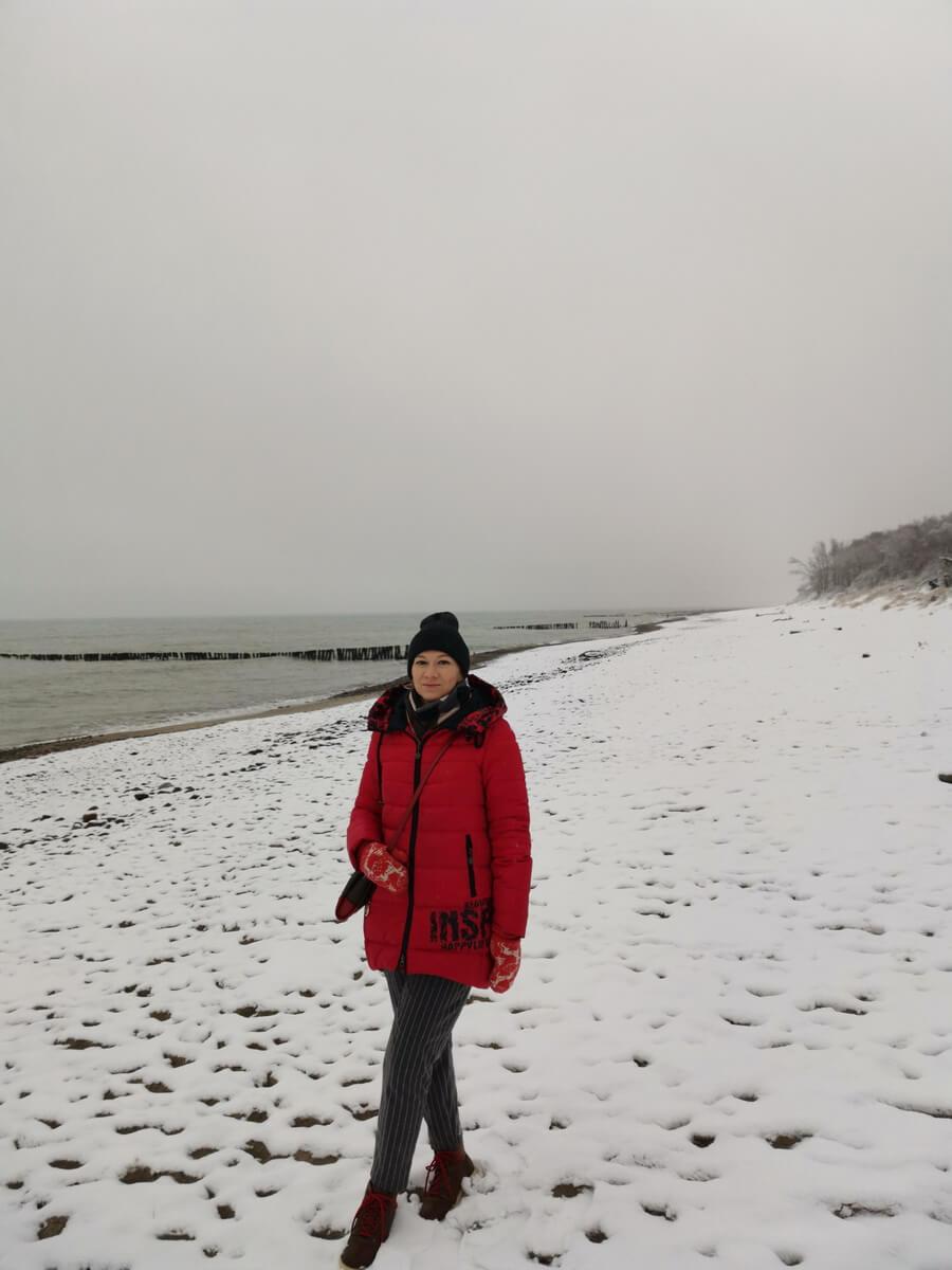 Калининград достопримечательности зимой в январе
