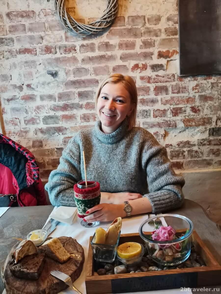 Поесть в Калининграде отзывы