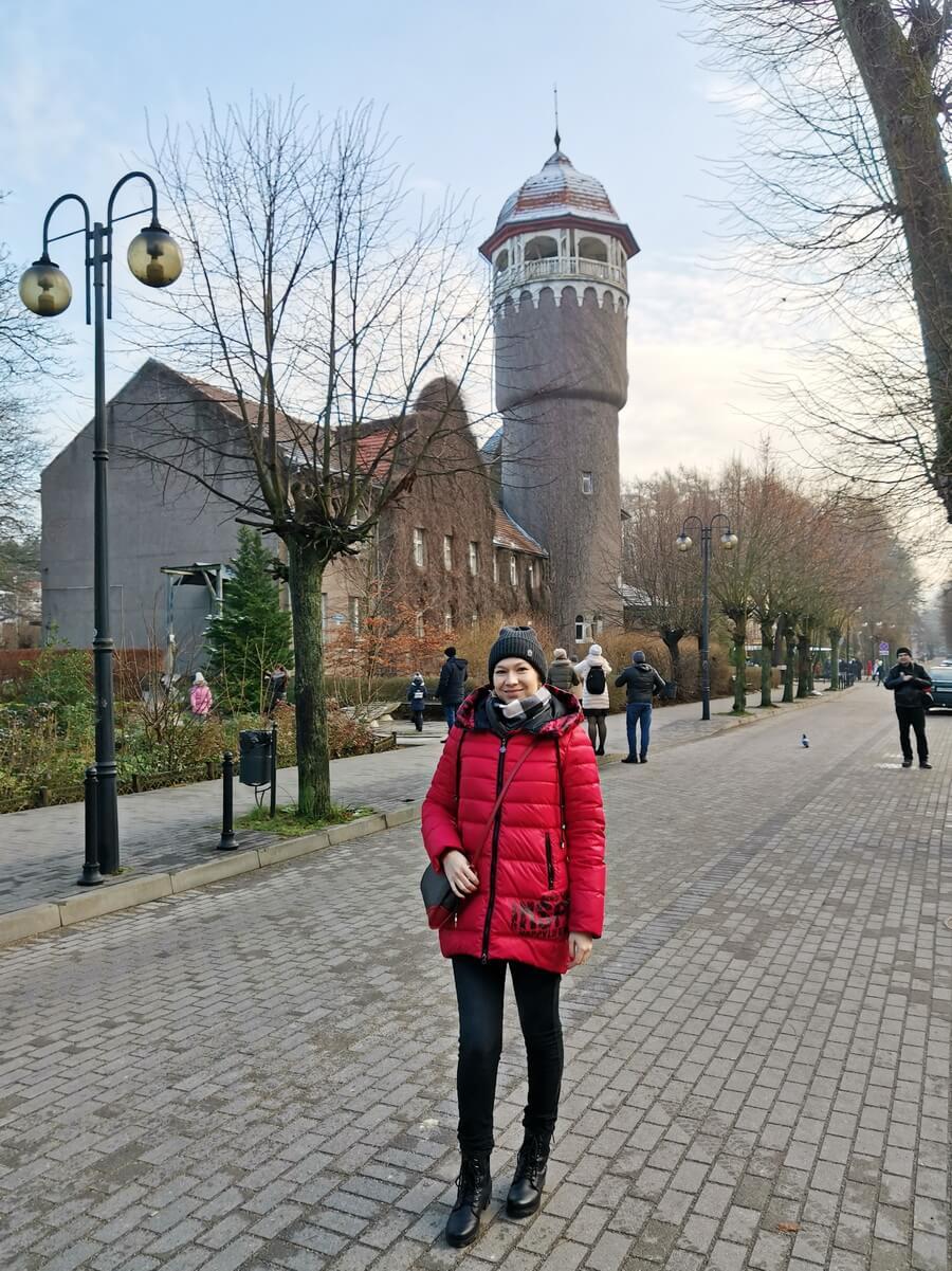 Калининград достопримечательности зимой отзывы